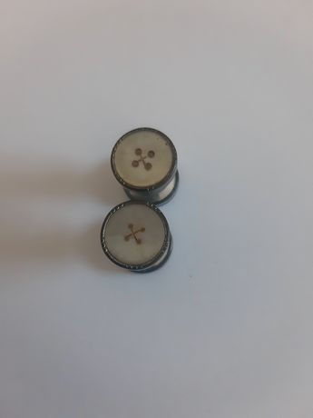 Botões de Punho antigos