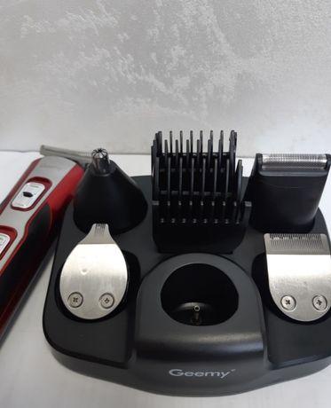 Электробритва/ Триммер/Машинка для стрижки/Электробритва 10 в 1