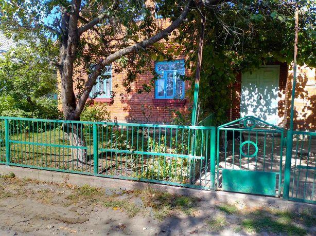 Будинок дом Олешин участок