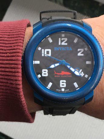 Invicta SEA HUNTER model 1548