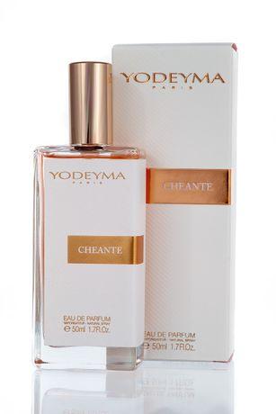 Yodeyma Cheante 50 ml woda perfumowana