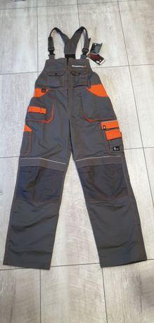 Nowe ubranie robocze z nadrukiem firmy Purmo