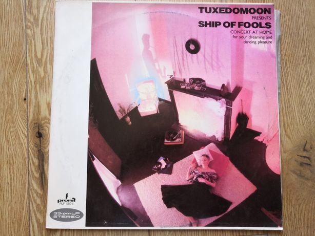 Tuxedomoon - Ship of Fools - Winyl