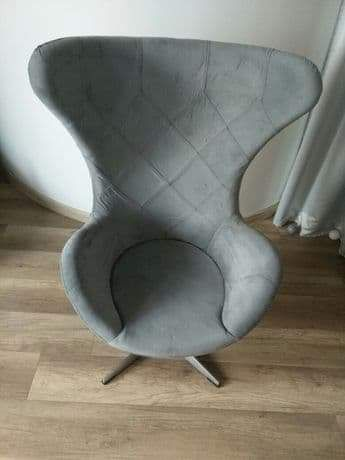 Fotel Uszak Design