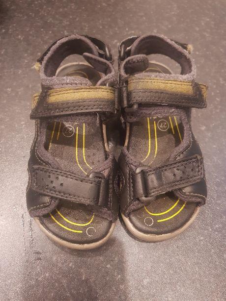 Sandałki Ecco r 27
