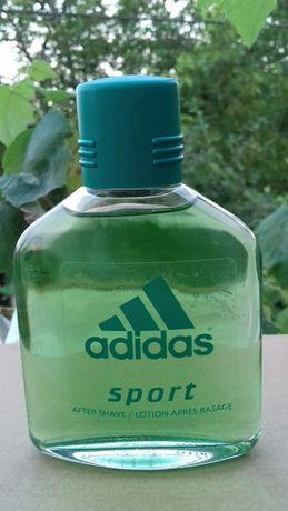 Мужской adidas  lotion men  France Оригинал сток Англия