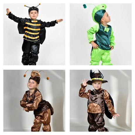 Карнавальные костюмы Жук и многие другие