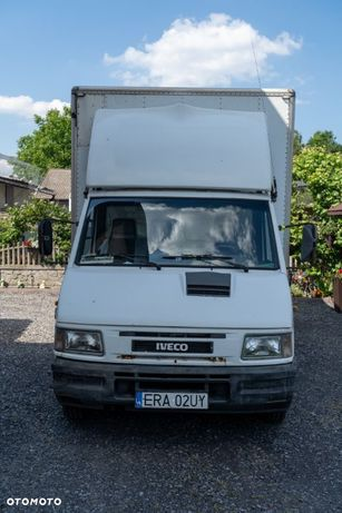 Iveco 49-12 2.8  Iveco Daily 49 12 2.8