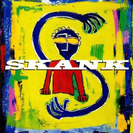 CD Skank-Siderado