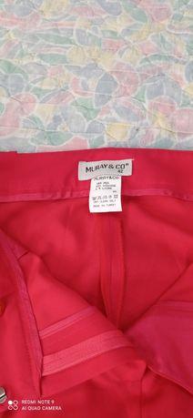 Продам брюки и  шифоновую блузку, состоянии новое производство Турция