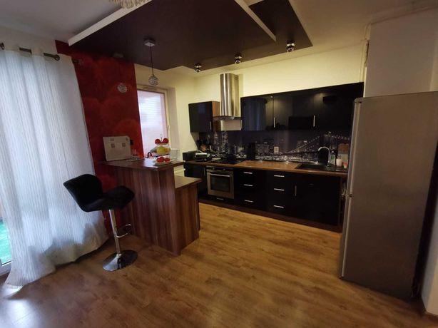 Mieszkanie z tarasem Jana Pawła II 46.09m2