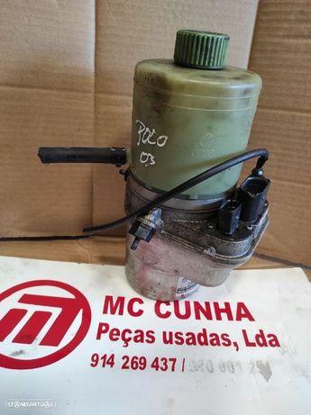 Bomba direção assistida Polo 9N