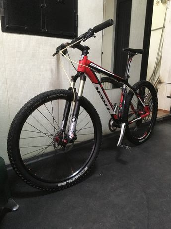 Велосипед горный срочно