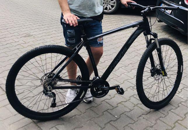 "Skradziono Rower MTB KANDS Balaton 29"" rama 21"""