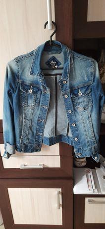 Kurtka jeansowa House xs s