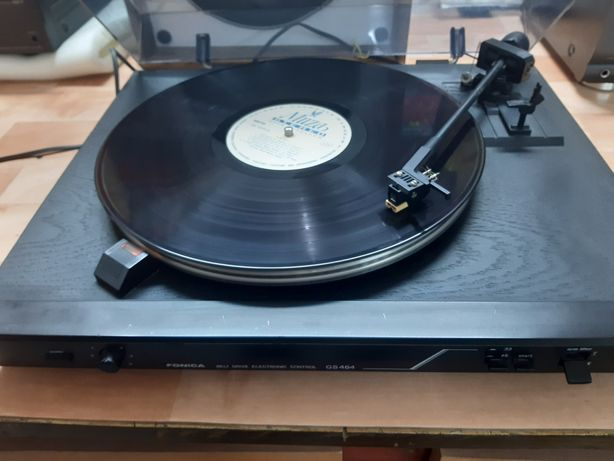 Gramofon Fonika GS 464
