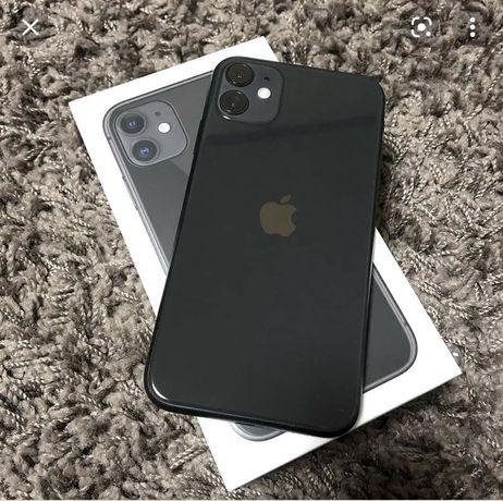 Iphone 11 ( black )