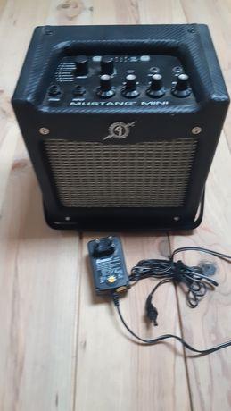 Amplificador Fender 7 DSP mini mustang