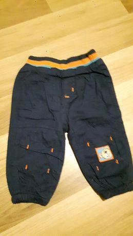 Spodnie rozm. 74
