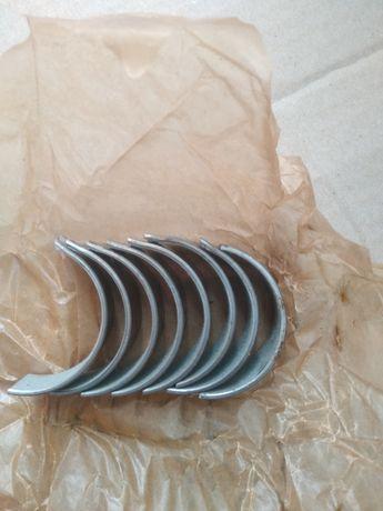 Комплект шатунных вкладышей ВАЗ 2105 размер 0.50