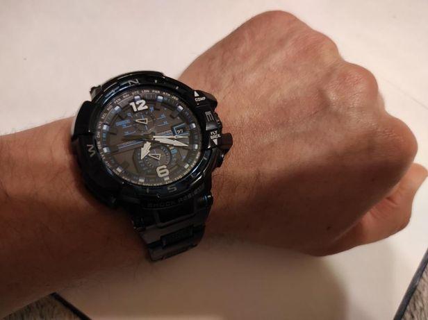 Оригинальные часы Casio G-SHOCK в хорошем состоянии