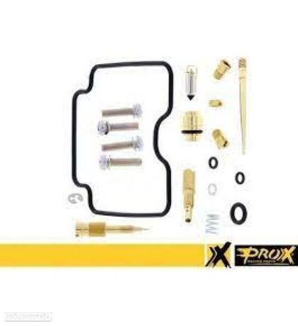 kit reparaçao de carburador prox honda crf 450 02