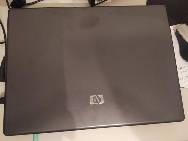 Portátil HP 550 bem estimado
