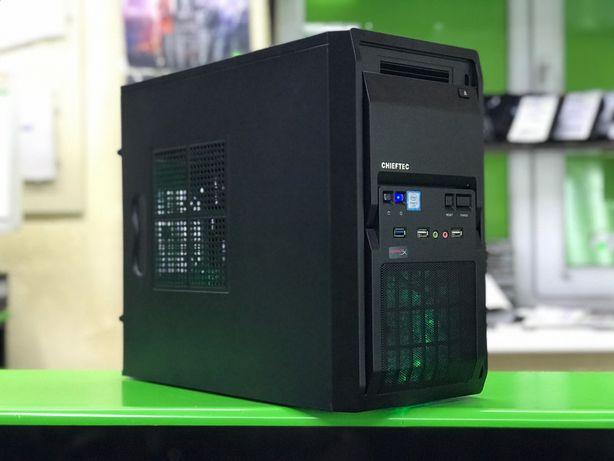 Системный блок Core i7-6700   16Gb DDR4   SSD 240Gb   hdd 2Tb   GTX
