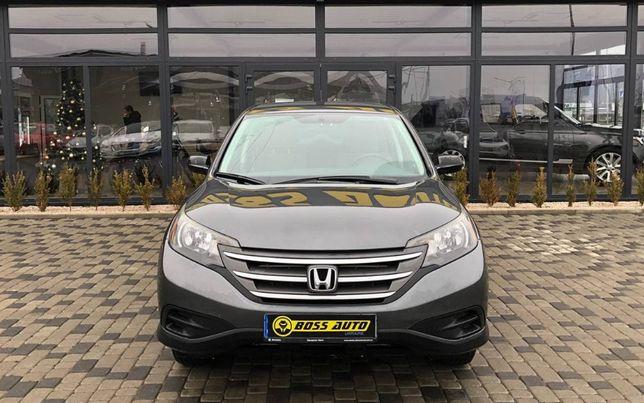 Honda CR-V 2.4 AWD 2013 ( авто , машина , автомобіль )