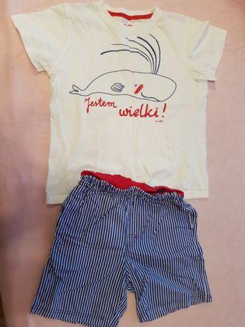 Piżama chłopięce 8-9 lat