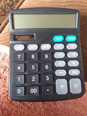 Nowy kalkulator.