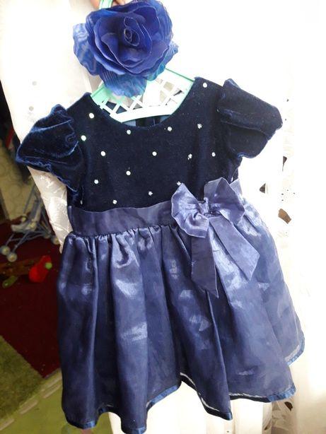 Плаття святкове,комплект Набір на 1 рочок