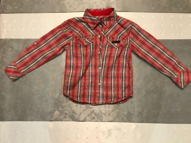 Koszula dla chłopca DKNY rozmiar 110