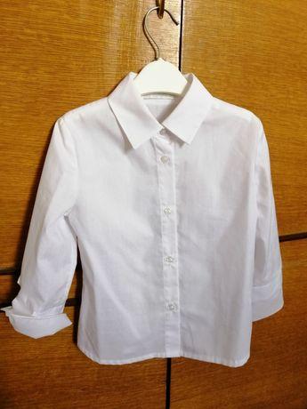Блузка для девочки 122