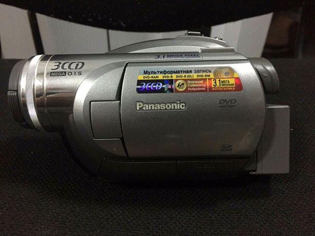 Видеокамера Panasonic VDR D310