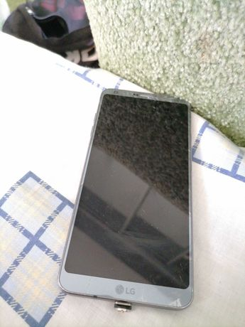 LG g6 4/64gb Nfc