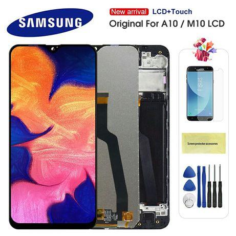 Дисплей для Samsung A01/A01core/A10/A10s/A11/A20/A20a/A21s/Модуль/LCD