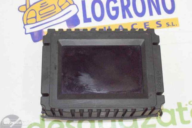 1313282 Módulo eletrónico OPEL VECTRA C (Z02) 2.2 DTI 16V (F69) Y 22 DTR