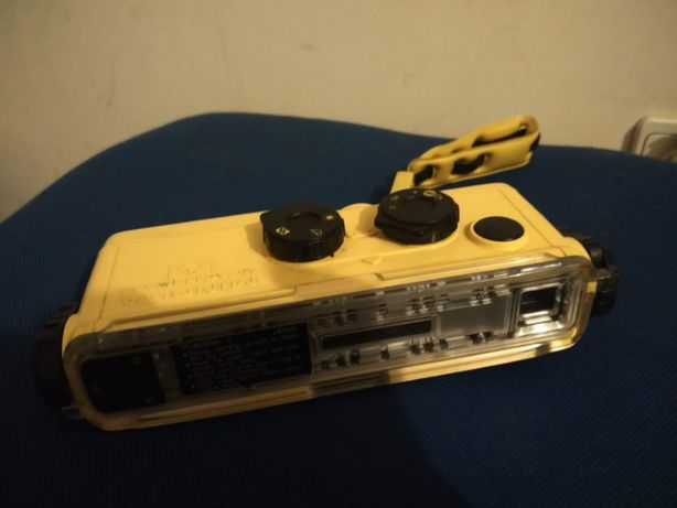 Máquinas Fotográficas antigas:::Minolta e Polaroid