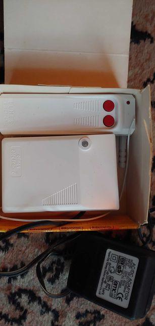 Sterownik radiowy ELMES AN200H (1 kanałowy) o zasięgu do 200