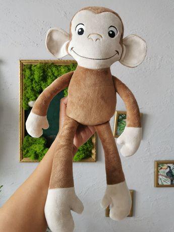 George małpka Handmade by Oliminelli