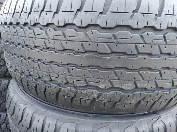 Opony 285/60/R18 Dunlop Grandtrek AT22