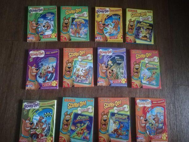 filmy dvd  Scooby-Doo