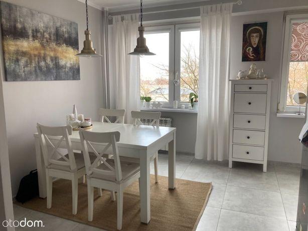 Mieszkanie Zazamcze 58 m2
