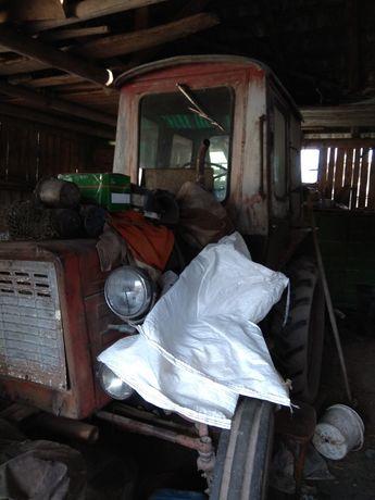 Трактор Т25 в хорошому стані