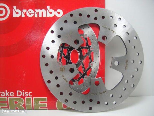 disco travão tras brembo kawasaki zxr / zephyr - 68b40761