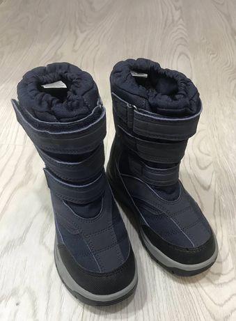 Зимові чобітки next