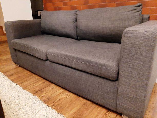 Sofa 3 osobowa bez funkcji spania