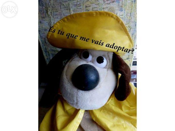 Mochila de criança Wallace & Gromit