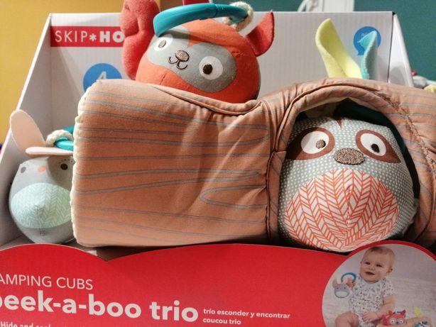 Skip Hop Camping Ball Trio